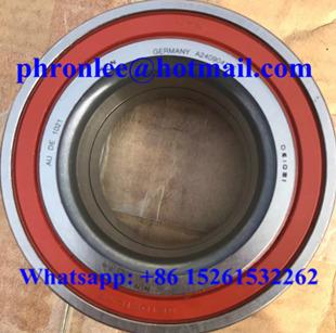 DE1021 ER Auto Wheel Hub Bearing 50x90x36mm