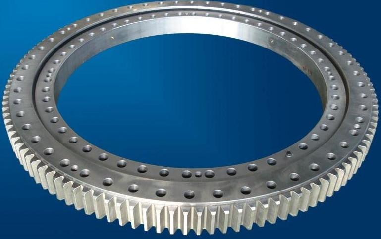 9E-1Z50-1390-0231 Crossed Roller Slewing Rings 1206/1604/130mm