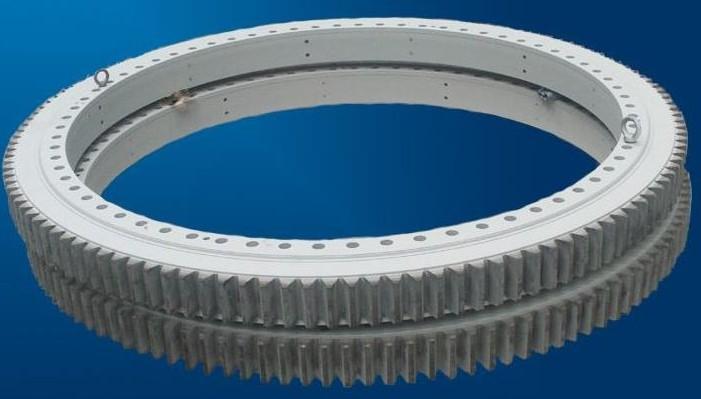 9E-1Z40-1124-0436 Crossed Roller Slewing Rings 1014/1290.32/130.65mm