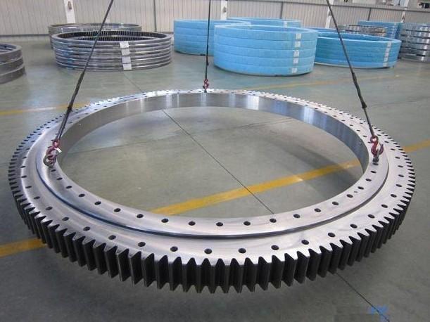 9E-1Z30-2435-0349-1 Crossed Roller Slewing Rings 2320/2613.6/109mm