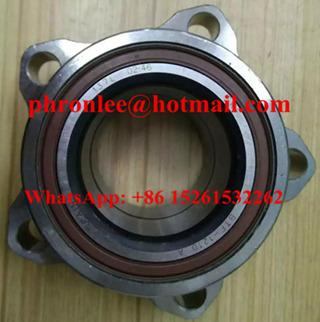 BTF-1210 A Auto Wheel Hub Bearing