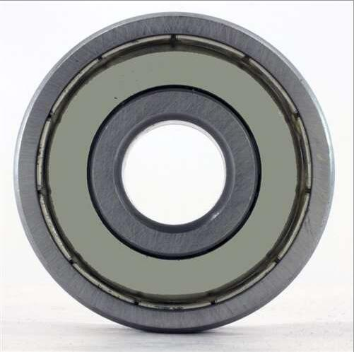 6001.2Z Bearing 12X28X8mm