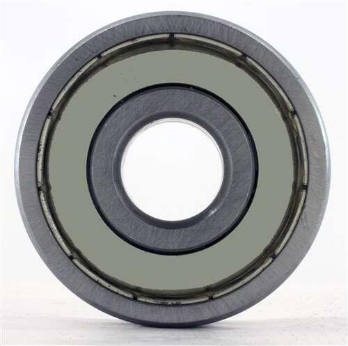 6001.Z Bearing 12X28X8mm