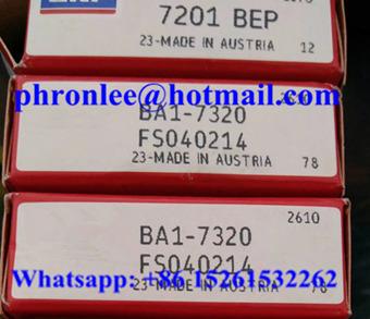 FS040214 Auto Wheel Hub Bearing