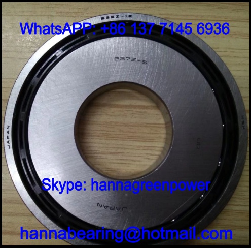 B372-5 Automotive Deep Groove Ball Bearing 37.5*95*12mm