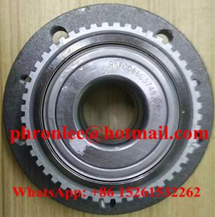 BAF0066 Auto Wheel Hub Bearing