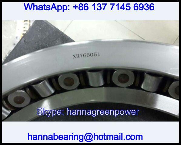 KXR766051 Crossed Roller Bearing / Tapered Roller Bearing 457.2x609.6x63.5mm