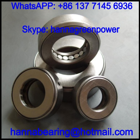 73A Automobile Bearing / Thrust Roller Bearing 23x40x9.3mm