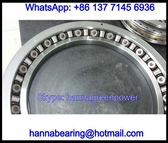 XR766052 Crossed Roller Bearing / Tapered Roller Bearing 424.95*614.924*65mm