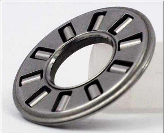 AXK85110A Needle Roller Thrust Bearing 85X110X4mm