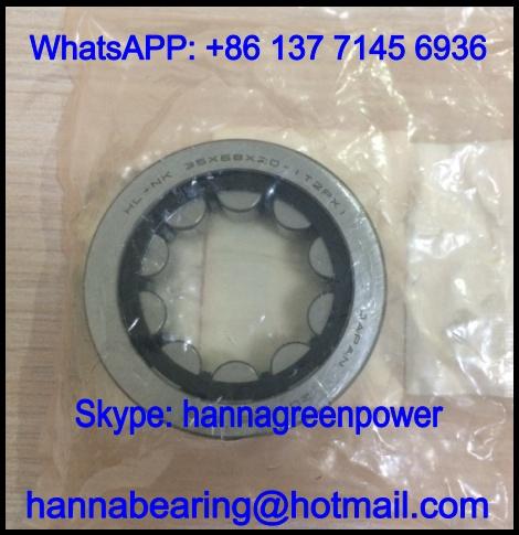 NK35X68X20 Gear Box Bearing / Needle Roller Bearing 35*68*20mm