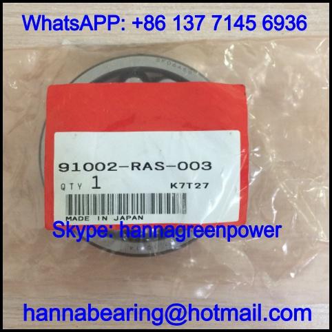 SF06A69 Automotive Gear Box Bearing / Deep Groove Ball Bearing 28x72x15/18mm