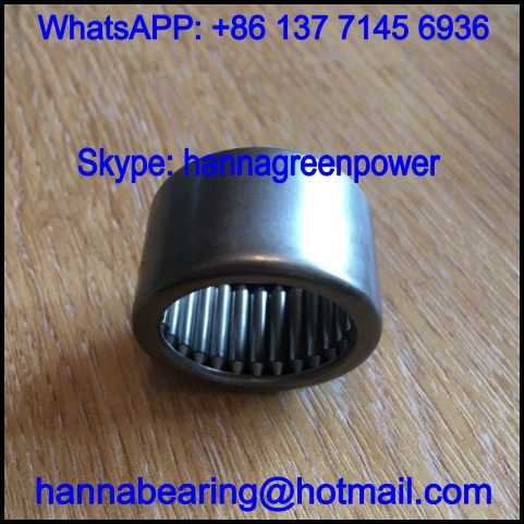DL3020 Full Complement Needle Roller Bearing / DL 3020 Needle Bush 30x38x20mm