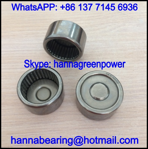 DLF3025 Full Complement Needle Roller Bearing / DLF 3025 Needle Bush 30x38x25mm