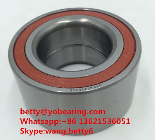 DAC38720236/33 Automotive bearing Wheel bearing