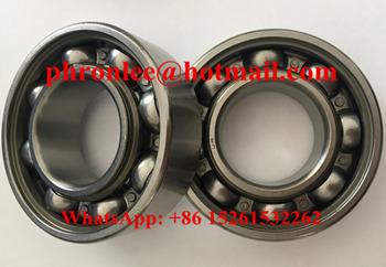25TM41 Deep Groove Ball Bearing 28x58x18mm