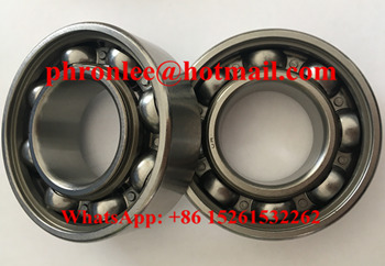 28TM04U40AL Deep Groove Ball Bearing 28x58x18mm