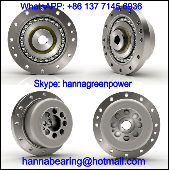 CSF-8-30-2A-R Harmonic Drive / Speed Reducer / Gear Drive