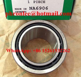 NA5903 Needle Roller Bearing 17x30x18mm