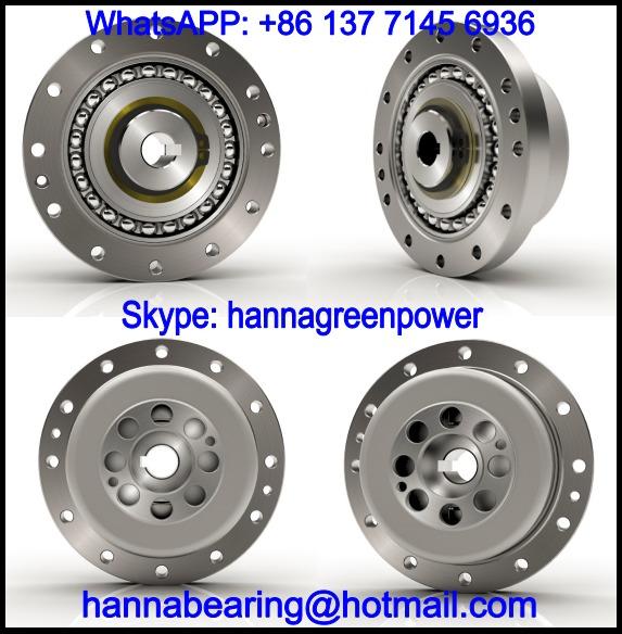 CSF-45-160-2A-GR Harmonic Drive / Speed Reducer / Strain Wave Gearing