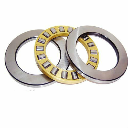 Spherical roller thrust bearings 29340