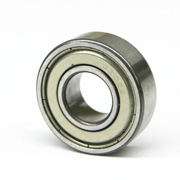 6202Z deep groove ball bearing 15x35x11mm