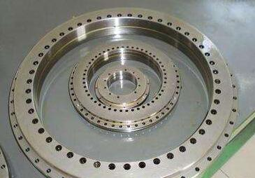 SRB40100FL Rotary Table Bearing 40x100x70mm