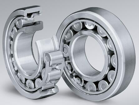 NU 310 ECM/C3VL0241 Bearing 50x110x27mm