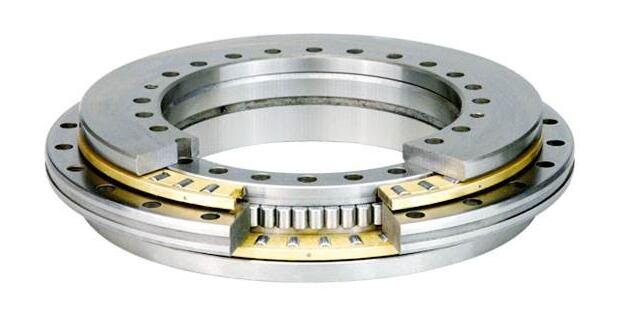 PSLRT650 Rotary Table Bearing 650x870x122mm