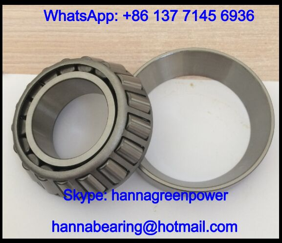 55188083 Tapered Roller Bearing / Gearbox Bearing 25*55*13.75mm