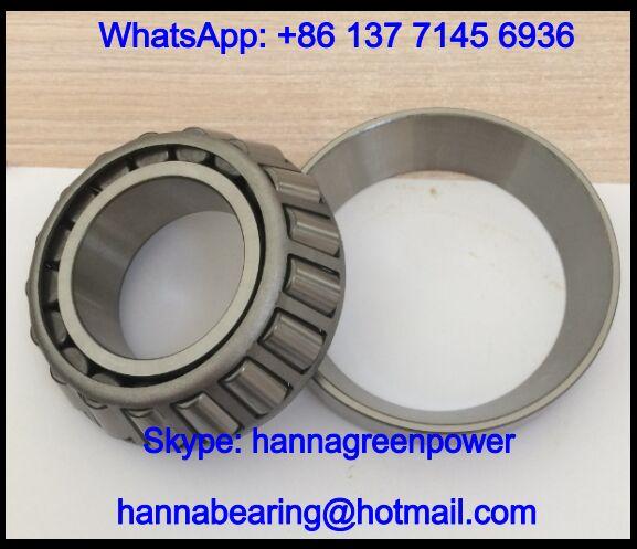 JL69349/JL89349 Tapered Roller Bearing 38*63*17mm