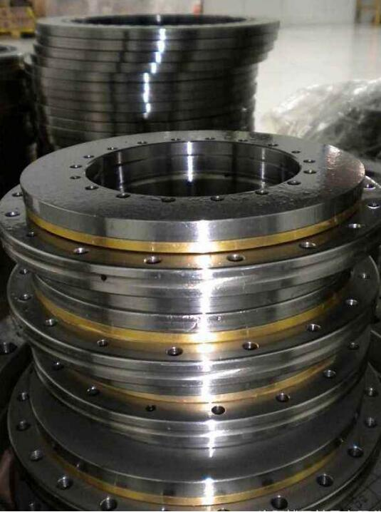 SRB40115T/SRB40115F Rotary Table Bearing 40x115x75mm