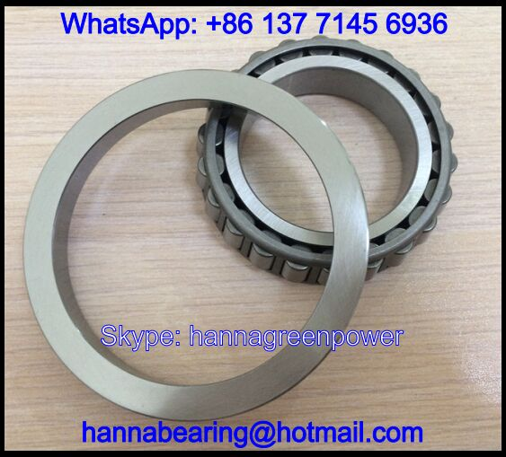 EC0.4 CR07A75 / ECO.4 CR07A75 Tapered Roller Bearing 36.425x73.73x19mm