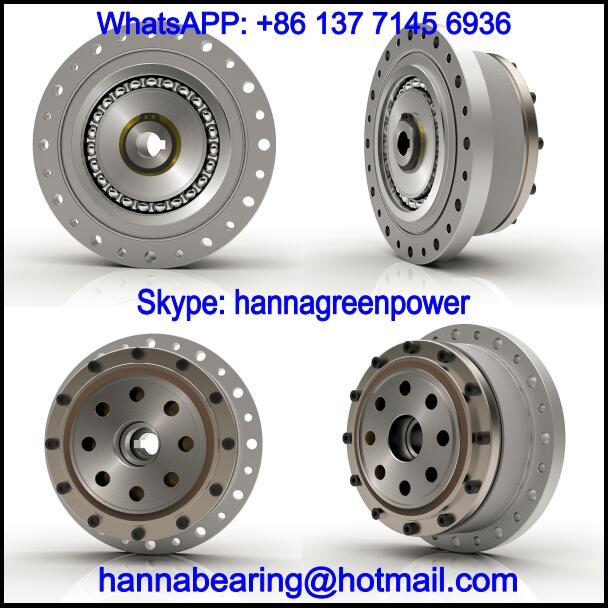 CSF-25-100-2UH-LW Harmonic Drive / Speed Reducer / Strain Wave Gearing