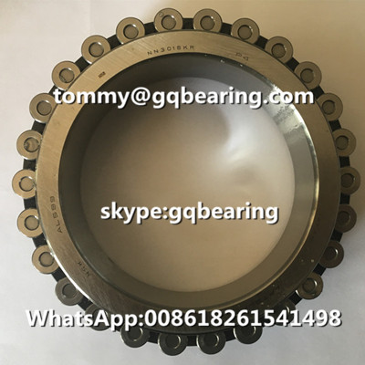 NN3020TBRKCC0P4 Full Complement Cylindrical Roller Bearing