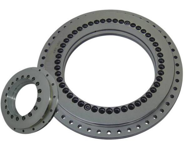 SRB3590FL Rotary Table Bearing 35x90x70mm