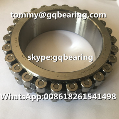 NN3008TBRKCC0P4 Full Complement Cylindrical Roller Bearing
