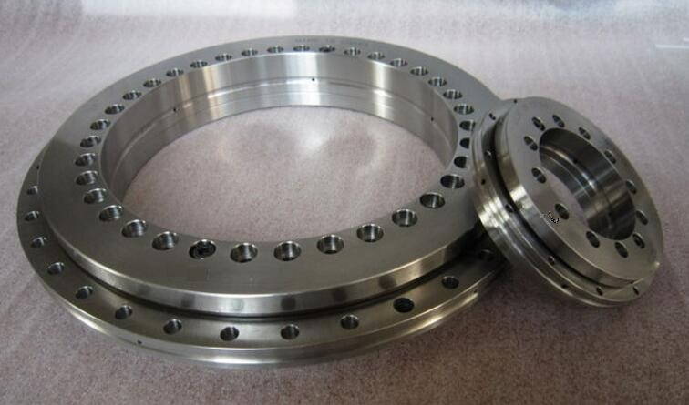 SRB65155T/SRB65155F Rotary Table Bearing 65x155x82mm