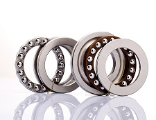 51308 bearing 40X78X 26mm