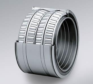 802047M tapered roller bearings