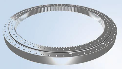 JU110XP0 Thin Section Bearing