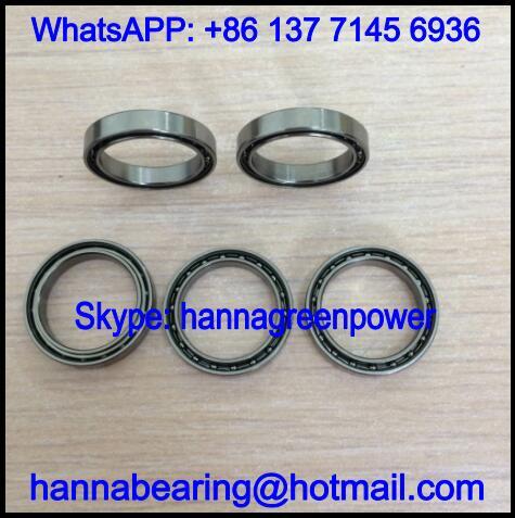 ER1038ZZS / ER1038ZS Thin Section Ball Bearing 9.525*15.875*3.968mm