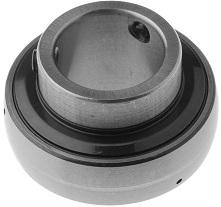 YAR 205-2F bearings