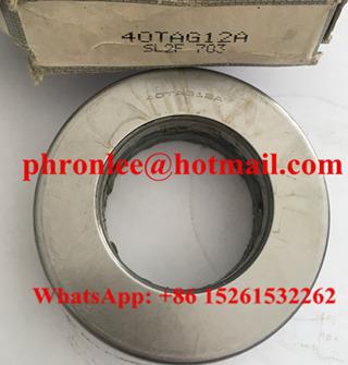 40TAG12-1 Deep Groove Ball Bearing 40.2x70.5x20.2mm