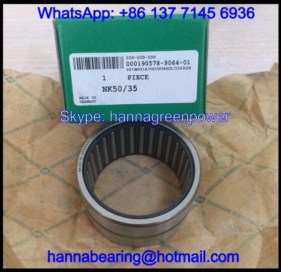 NK12/12 / NK1212 Needle Roller Bearing 12x19x12mm