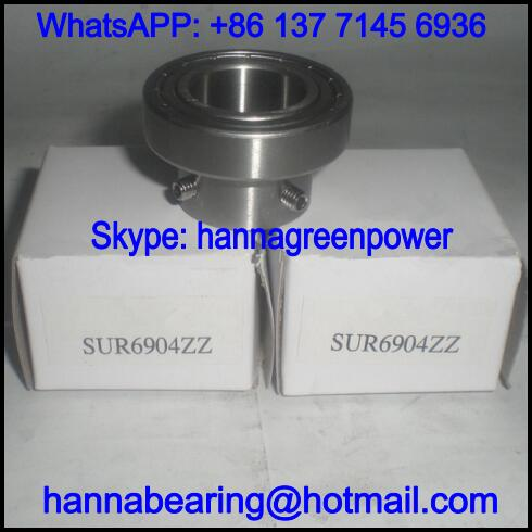 SUR6903-2Z / SUR6903Z Stainless Ball Bearing 17*30*7/14mm