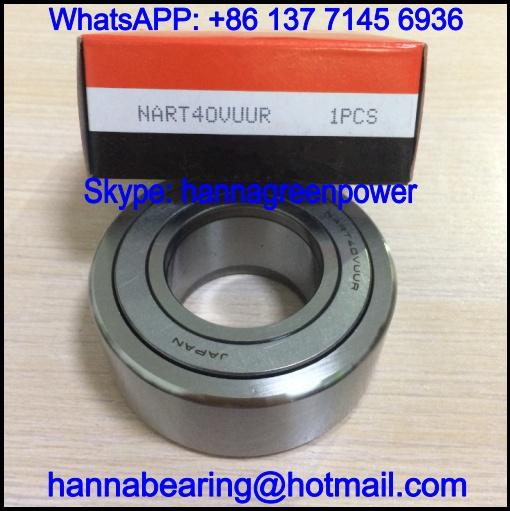 NART20 Cam Follower / Track Roller Bearing / Roller Follower 20x47x25mm