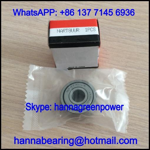 NART50UUR Cam Follower / Track Roller Bearing / Roller Follower 50x90x32mm