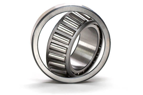 Chrome steel tapered roller bearing 32209 45x85x23mm