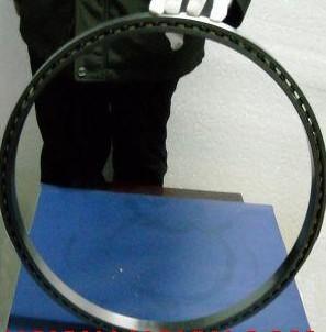 KF065XP0 Thin-section Ball bearing Ceramic and Steel Hybrid bearing